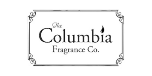 The Columbia Fragrance Co. coupon