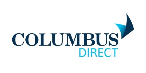 Columbus Direct coupon
