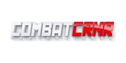 Combat Corner Professional coupon
