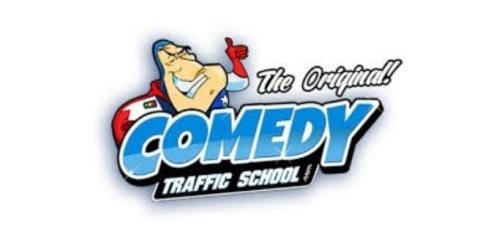 Comedy Traffic School coupon