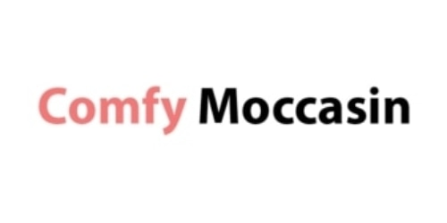 Comfy Moccasin coupon
