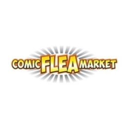 Comic Flea Market