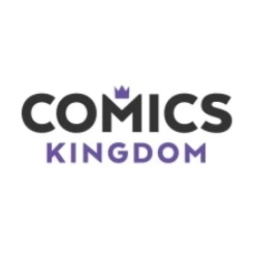 Comics Kingdom