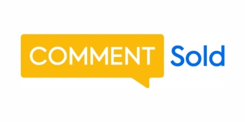 CommentSold coupon