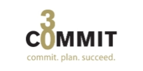 Commit 30 coupon