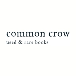 Common Crow Books