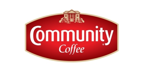 Community Coffee coupon