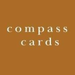 compass cards