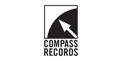 Compass Records coupon