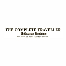 Complete Traveller Antiquarian Bookstore