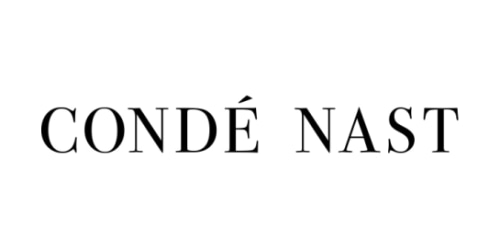 Conde Nast Store coupon