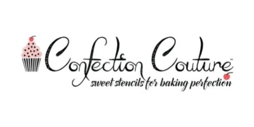 Confection Couture coupon
