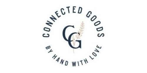 Connected Goods coupon
