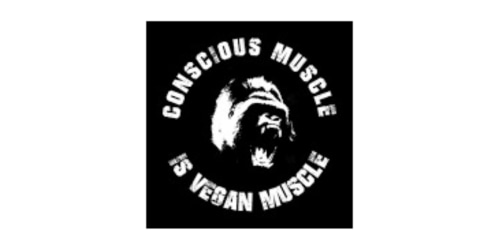 Conscious Muscle coupon