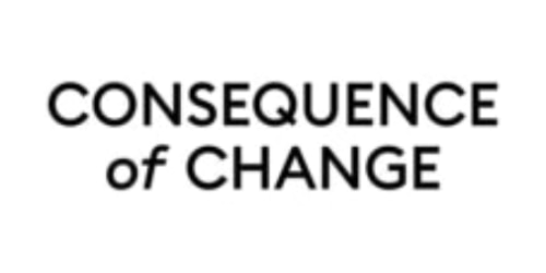 Consequence Of Change coupon