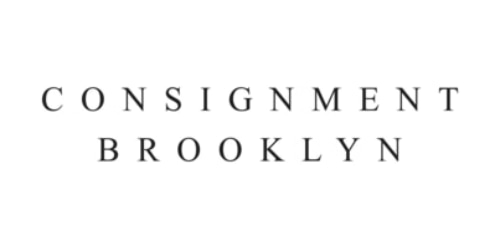 Consignment Brooklyn coupon