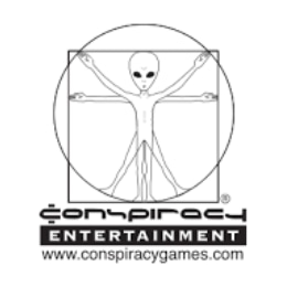 Conspiracy Entertainment