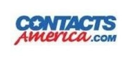Contacts America coupon