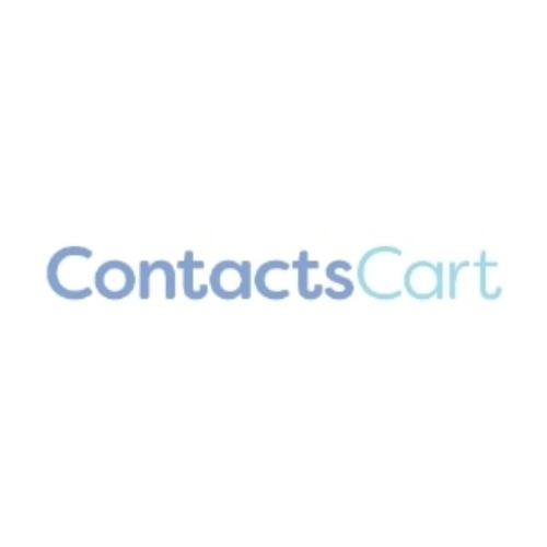 Contacts Cart