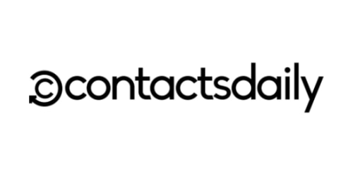 Contactsdaily coupon