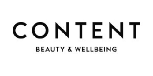Content Beauty and Wellbeing coupons