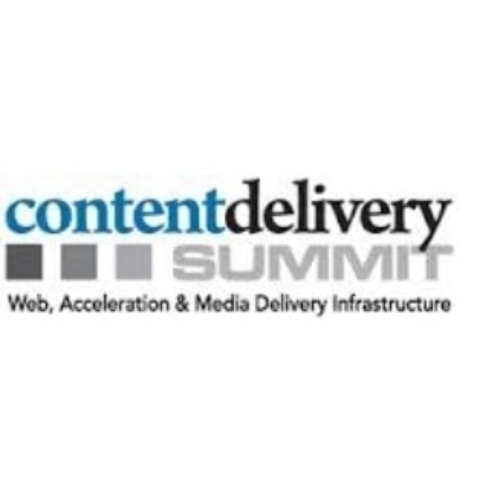The Content Delivery Summit