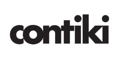 Contiki coupon