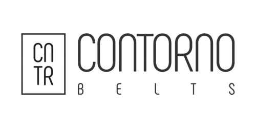 Contorno Belts coupon