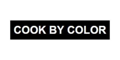 Cook By Color coupon