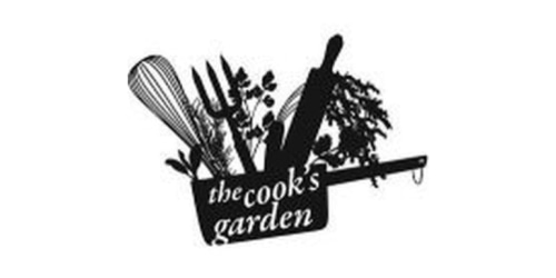 Cook's Garden coupon