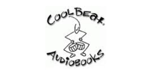 Coolbeat Audiobooks coupon