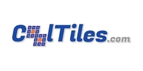 CoolTiles coupon