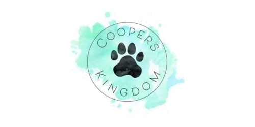 Coopers Kingdom Pet coupon