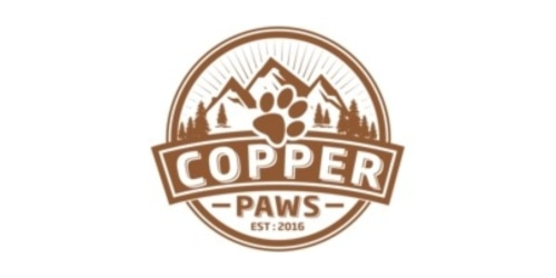 Copper Paws coupon