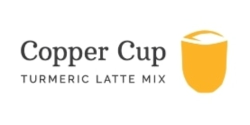Copper Cup coupon