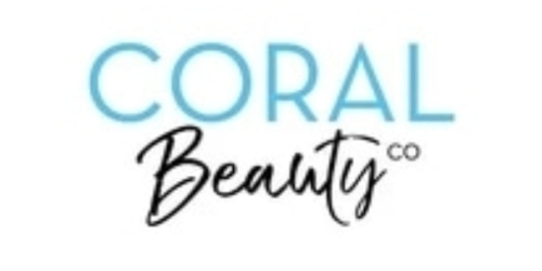 Coral Beauty coupon