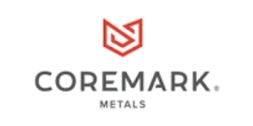 Coremark Metals coupon