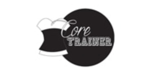 Core Trainer coupon