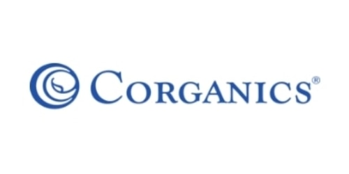 Corganics coupon