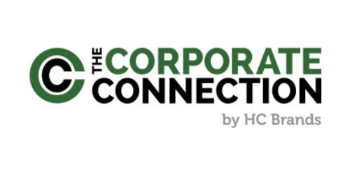 Corp Connect coupon