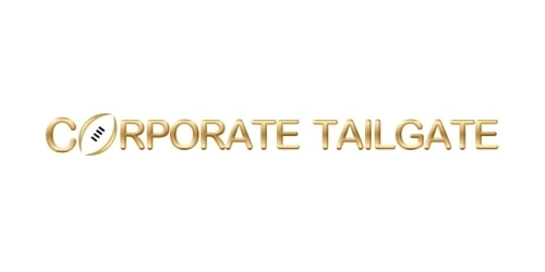 Corporate Tailgate coupon