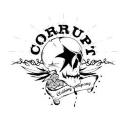 Corrupt Clothing