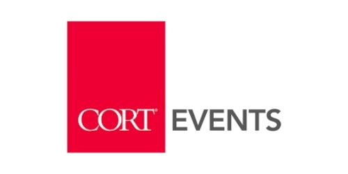 CORT Events coupon