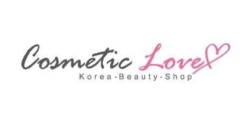 Cosmetic Love coupon