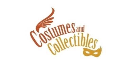 Costumes and Collectibles coupon