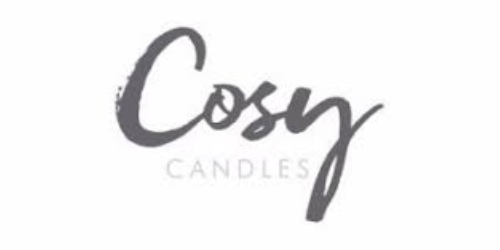 Cosy Candles coupon