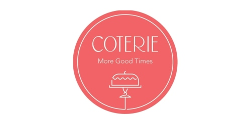 Coterie Party coupon