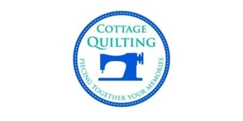 Cottage Quilting coupon
