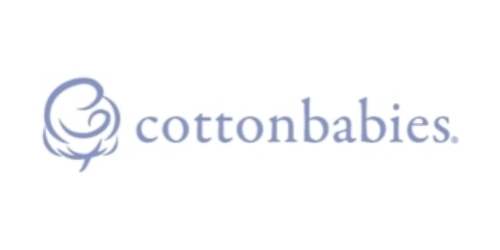 Cotton Babies coupon