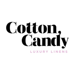 Cotton Candy Linens